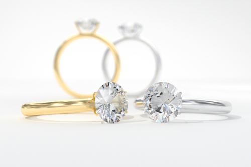 Stunning Diamond Ring Settings for your Sparklers