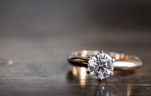 Tips for Choosing the Ideal Wedding Ring