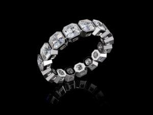 Bridal Wedding Rings