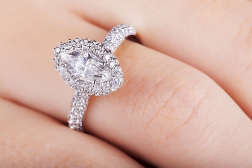 Five Tips For Buying Your Engagement Ring